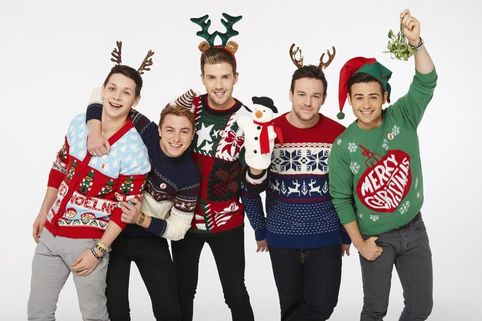Christmas-jumpers-Collabro-CollabroGlobal